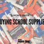 A Mom's Guide to Buying School Supplies