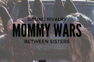 Mommy Wars FB