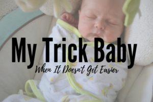 My Trick Baby