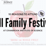 10 Reasons to Attend Fall Family Festival at Cranbrook