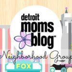 DMB Neighborhood Mom Groups