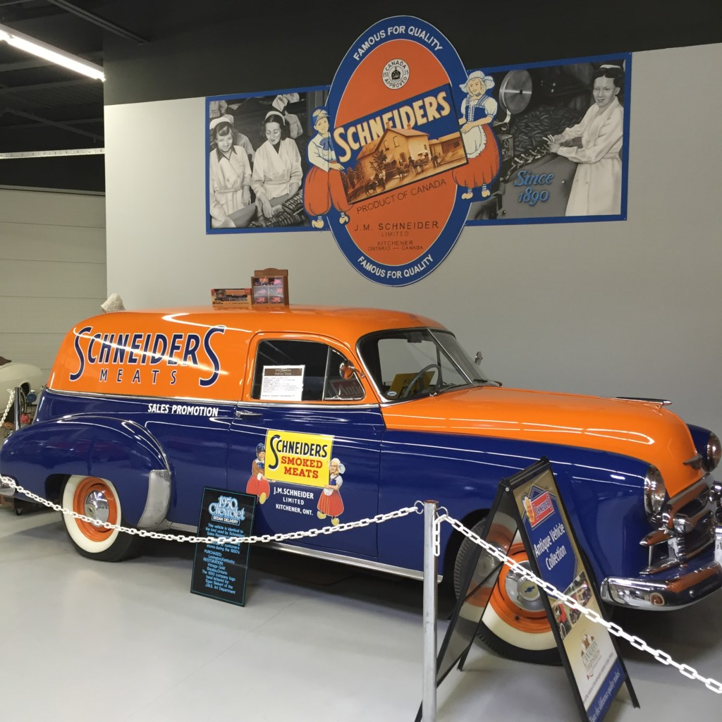 Windsor Easy Family Canadian Getaway - Best car museums in us