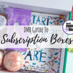 DMB's Guide to Subscription Boxes