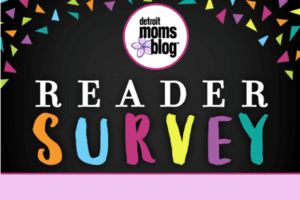 Reader Survey Featured with Logo
