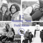 12 Mommy + Son Date Ideas for Valentine's Day