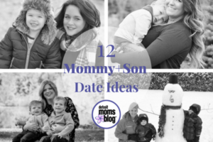 12 Mommy and Son Featured