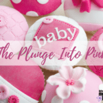 The Plunge Into Pink