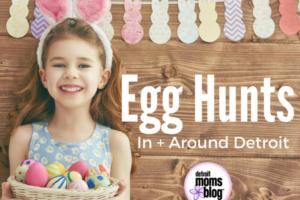 DMB Egg Hunts
