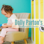 Reading Month Quick Tip: Dolly Parton's Imagination Library