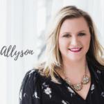 Introducing Allyson Dunn: A Livonia Mom