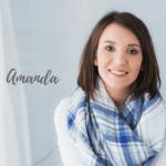 Introducing Amanda Onoro: A Berkley Mom