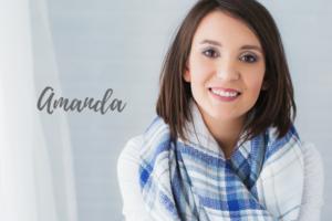 Introducing Amanda