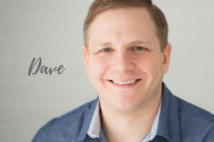 Introducing Dave