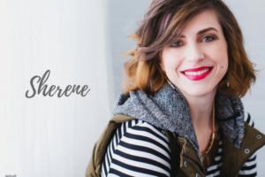 Introducing Sherene