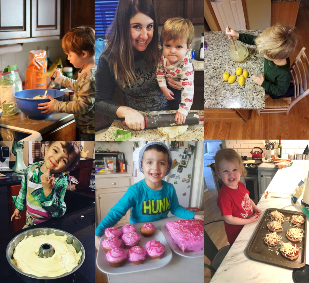 Detroit Moms Blog Kids Kitchen