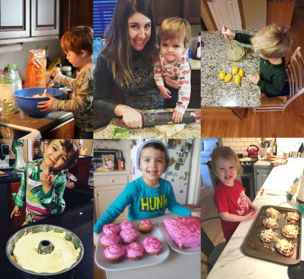 Detroit Moms Blog Kids Kitchen
