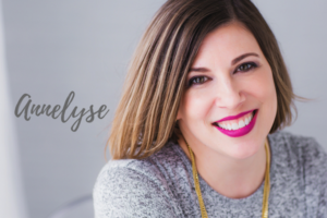 Introducing Annelyse