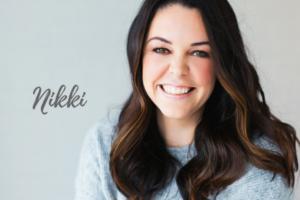 Introducing Nikki