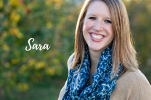Introducing Sara