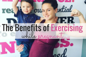 The Benefits of Exercising