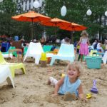 The Ultimate Guide to Free Summer Fun: Downtown Fun