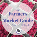 2017 Farmers Market Guide