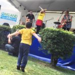 The Ultimate Guide to Free Summer Fun: Family Concerts