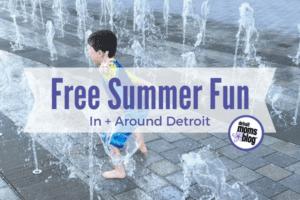Free Summer Fun-4