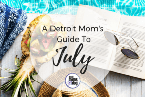 Moms Guide to June-5