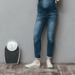 Pregnancy & The Scale