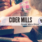 DMB's Guide to Cider Mills