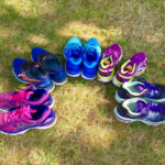 An Open Letter To My Running Shoes