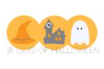 31 Days of Halloween 600x400