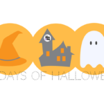 31 Days of Halloween Fun!