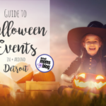 DMB's Guide to Halloween Events