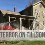 Terror on Tillson: Everything You Need to Know