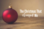 The Christmas that