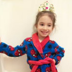 Raising Princesses to be Superheroes, Too