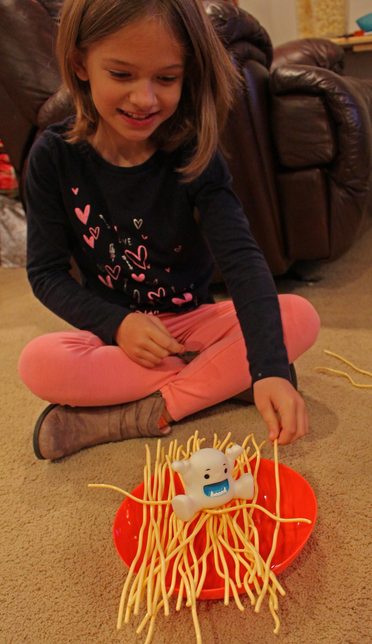 best board games preschool yeti spaghetti playing