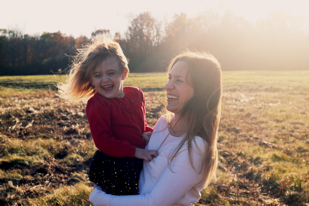 I'm Tired of Being an Angry Mom: Six Steps to Change