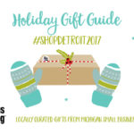 #ShopDetroit2017 Holiday Gift Guide