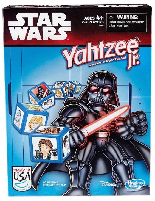 best board games preschool yahtzee junior