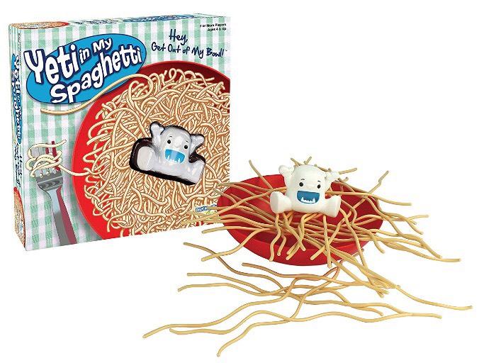 best board games preschool yeti spaghetti