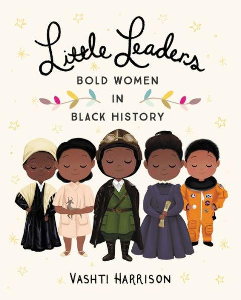 Women's History through Children's Books