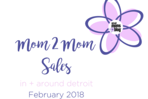 Mom 2 Mom Sales Featured Image