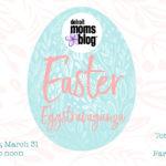 2018 Easter Eggstravaganza | Detroit Moms Blog
