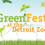 Free Detroit Zoo Poo to the First 1,000 <em>GreenFest</em> Guests!