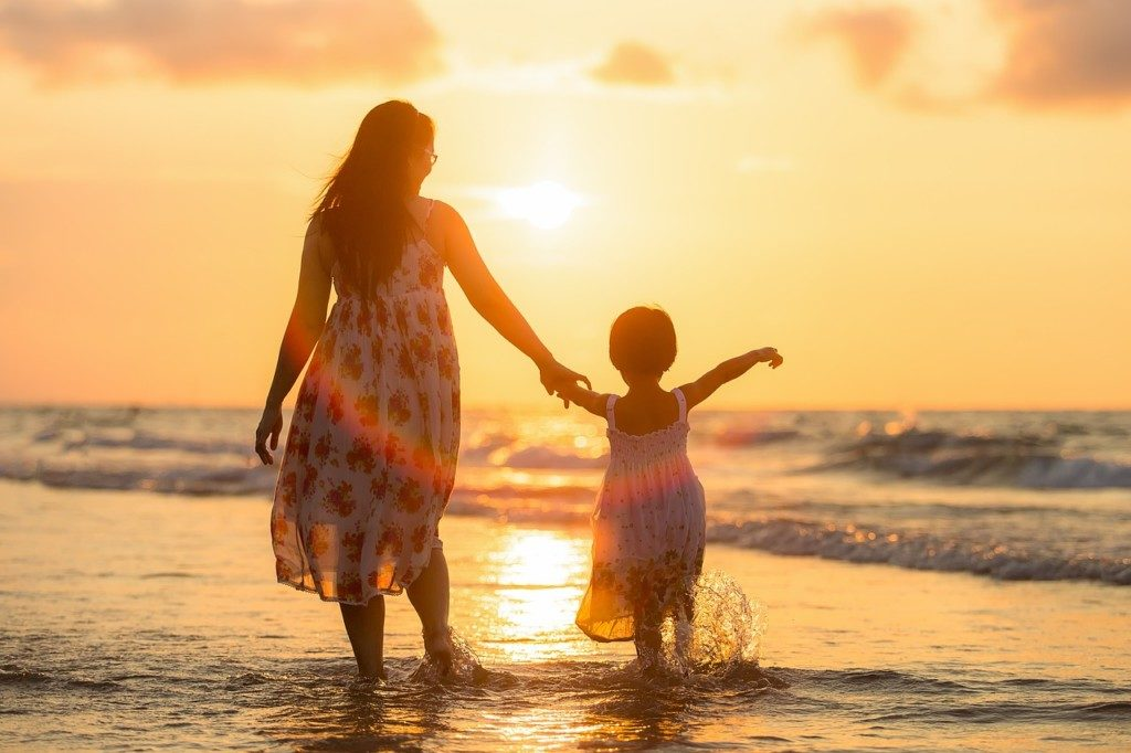 Five Ways Moms Can Improve Their Self-Esteem this Summer
