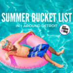 The Ultimate Summer Bucket List:: 2018