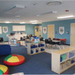 """Rainbow Child Care: Providing a Safe """"Home Away from Home"""""""